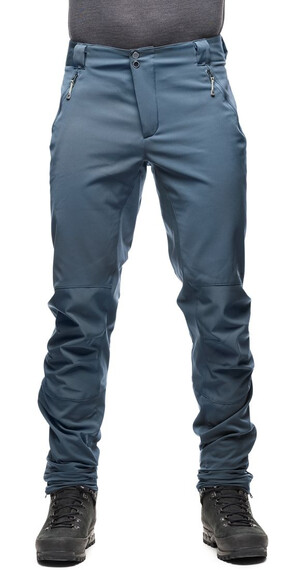 Houdini M's Motion Pants Rider Blue